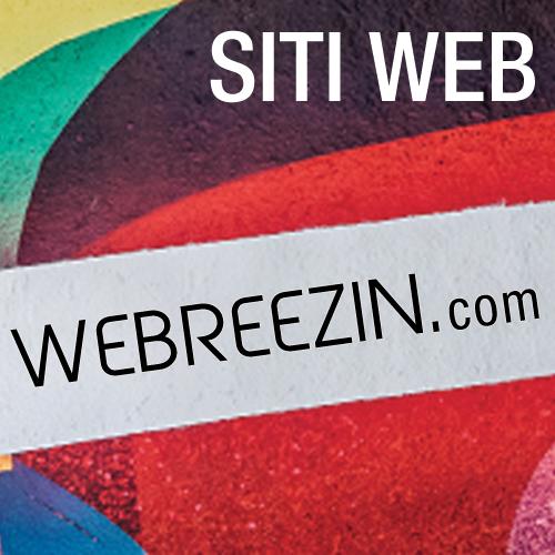 Webreezin