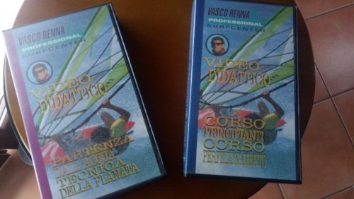 VHS windsurf 8